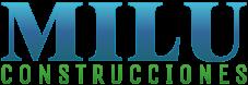 Milu Construcciones Logo